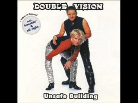 ♪♪ KNOCKIN ( Remix 2000) . DOUBLE VISION ( Dance - Surprise mix ) ♪♪