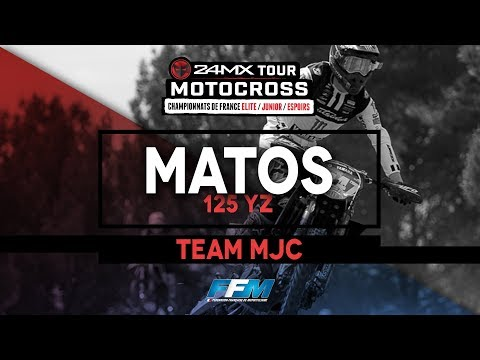 /// MATOS #4 - TEAM MJC ///