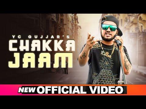 Chakka Jaam | Haryanvi Song 2018 | YC Gujjar | Deep Rajput | DJ SONG | Party Songs #1