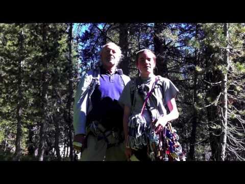 Big Sur to Yosemite 2013
