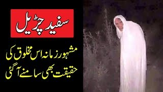 White Lady Ghost Urdu Documentary -Mysteries of Ghost- Churail in Urdu - Purisrar Dunya Informations
