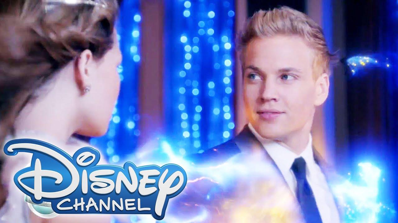Cinemagic Der Woche Albert Aus Versehen Am 251 Im Disney Channel