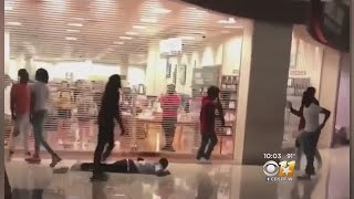 Police Investigating Brawl At Frisco Mall