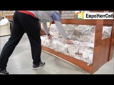 Как собрать двухъярусную кровать с диваном боровичи видео инструкция