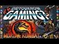 Mortal Kombat - Did You Know Gaming? Feat. Two Best Friends Play (Matt & Pat)
