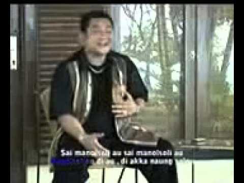 Lagu Batak Arvindo Simatupang   Panolsolion (wilson Simanjuntak
