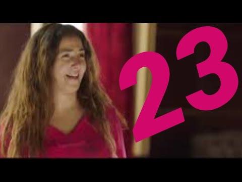 مسلسل في ال لا لا لاند الحلقه الثانية والعشرون Fel La La Land Episode 22 Youtube