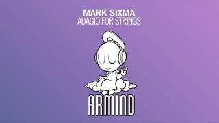 Mark Sixma - Adagio For Strings