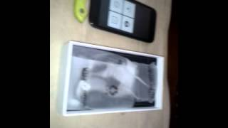 Unboxing micromax canvas a114
