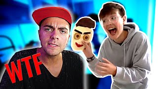 HeyMoritz' MUTTER disst MICH in seinem VIDEO! 😡 (Mein Statement!)