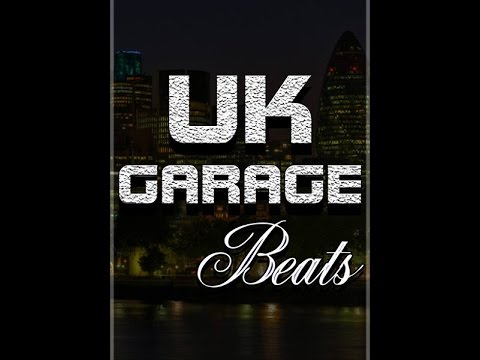 UK Garage - CJ Bolland - Sugar Is Sweeter