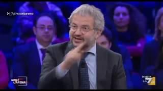 Claudio Borghi Aquilini Pensioni Abolire Fornero 18/02/2018