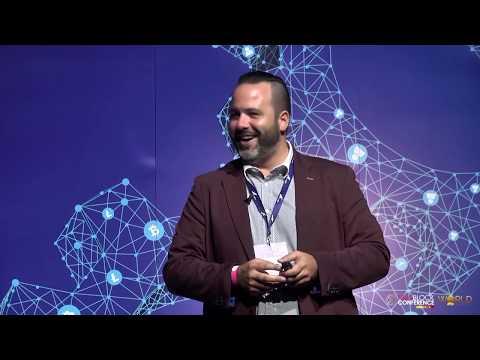 J.D. Salbego Speaks at NEXTBLOCK ASIA 2.0 2019 - Bangkok