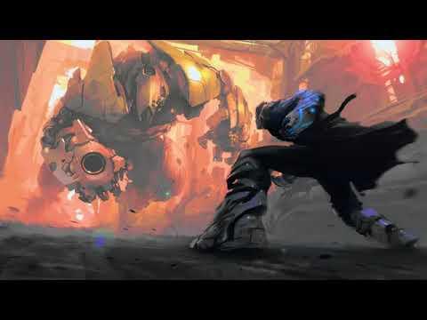 Most Epic Dramatic & Dark Music ♫ Legion Pentakill Gaming DOTA2 ♫ Top 50 NCS ♫ #2
