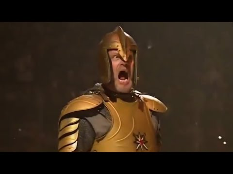 Golden Knights Playoff  #Bonkers Entrance