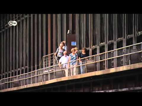 Zollverein Essen in 60 secs | World Heritage