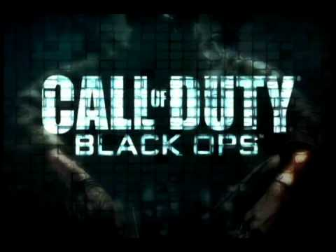 Call of Duty Black Ops - Zombie Theme Song ( 115 )