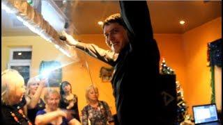 Розовый вечер - нетленный хит 80-х в сюжете Рен-ТВ от 20.06.2018 (Аркадий КОБЯКОВ)