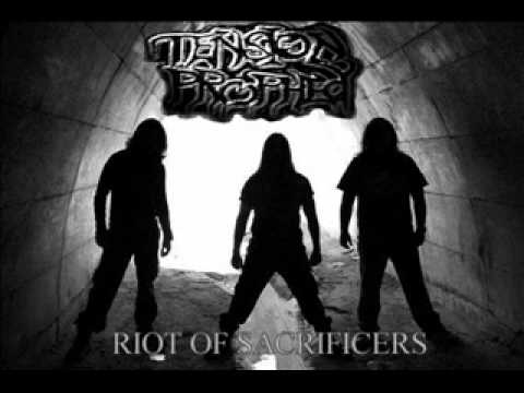 Tension Prophecy - Unleash The Fury