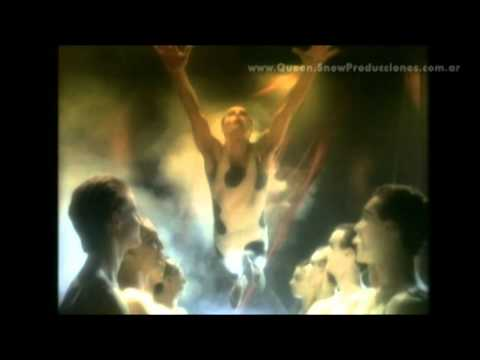 Freddie Mercury - Goin' Back (1973) VHQ/HD