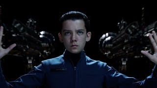 IGN Reviews - Ender's Game - Review (Video Game Video Review)