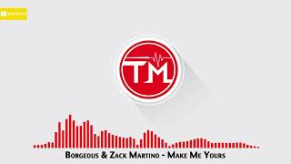 Play Make Me Yours (with Zack Martino)