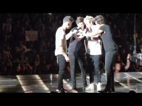 One Direction Twerking Miami (ORIGINAL)