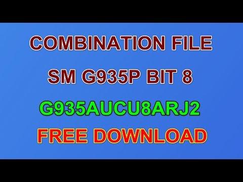 SM G935P BIT 8 COMBINATION File (G935AUCU8ARJ2) - YouTube