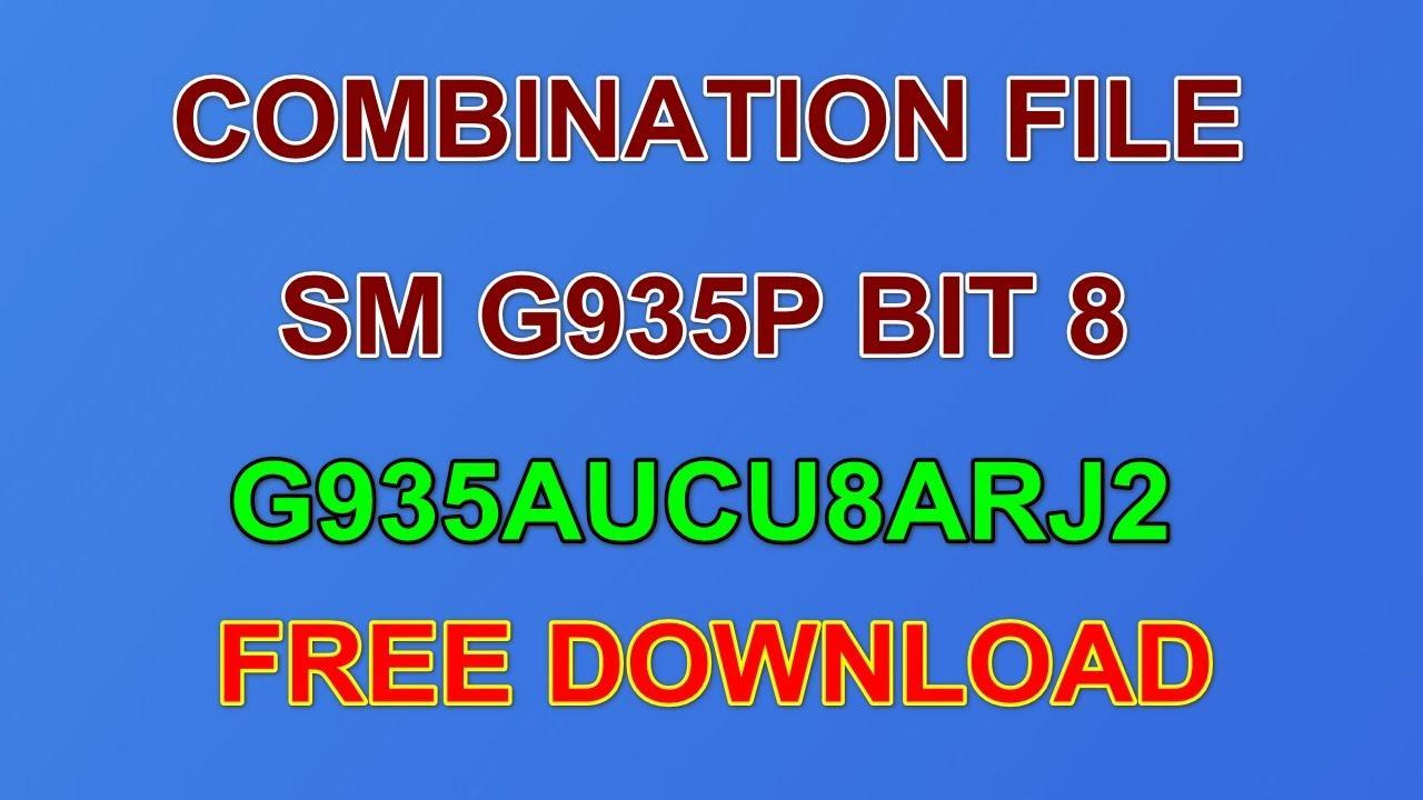 SM G935P BIT 8 COMBINATION File (G935AUCU8ARJ2)