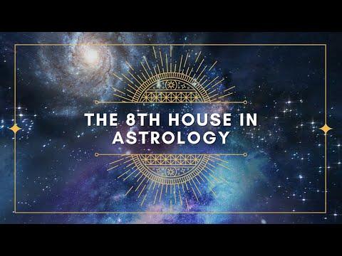 Saturn In 8th House In Navamsa Chart