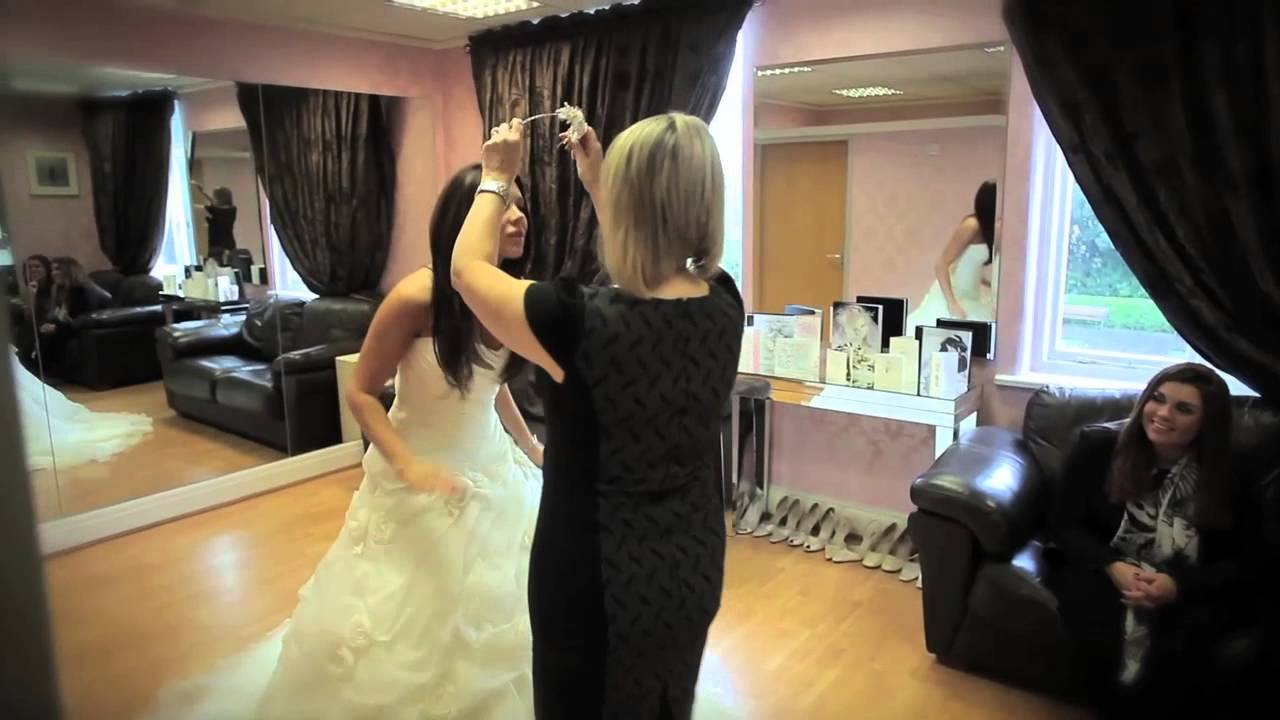 Fairytale Brides | Wedding Dresses, Manchester | North West, UK ...