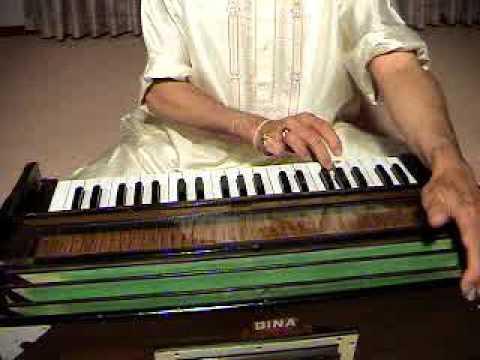 Vocal Raag Yaman Kalyan02  Alap 1 & 2  Sharda Music shardaorg