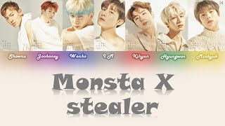 I do not own the music, song, photos, lyrics, no copyright infringement intended. make sure to subscribe if you liked this video! monsta x members: shownu, w...