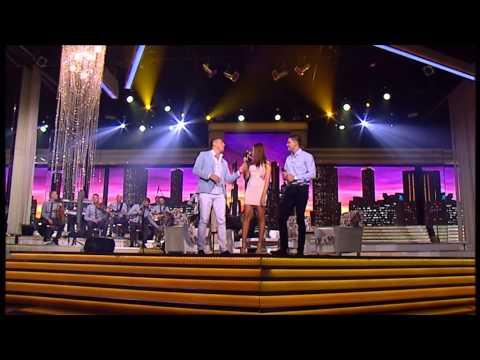 A. Prijovic, Lj. Perucica, Cemo - Splet 3 (LIVE) - HH - (TV Grand 16.09.2014.)