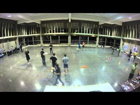Cleveland Circus 2014 Friday Time-lapse