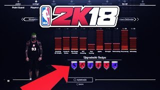 WE GETTING WHAT WE ASKED FOR !!! NBA 2K18 NEW BUILDS , NEW BADGES , NEW PARKS , NEW EVERYTHING NEXT?