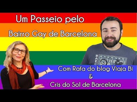 Dicas De Barcelona: Gayxample: O Bairro Gay De Barcelona