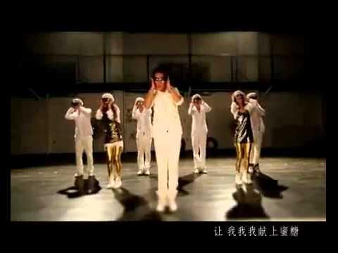 [MV] Hangeng - 女皇 (Queen)