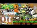 Plants vs Zombies 2: Journey To The West - (Bull Demon King) PVZ Part 11 China Version