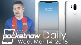 LG G7 specs and date rumors, Galaxy Note 8 deals & more - Pocketnow Daily