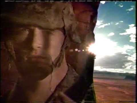 US Marine Recruiting Commercial 2005