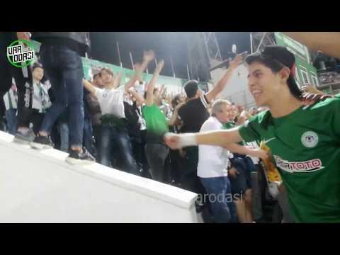 Konyaspor Biz Seni Harbiden Sevdik | Nalçacılılar Denizlispor Deplasmanı | VAR Odası