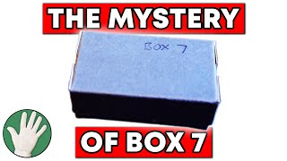 The Mystery of Box 7 - Objectivity #44