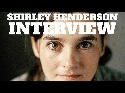 An Interview With Shirley Henderson | Tale Of Tales | PMKETV