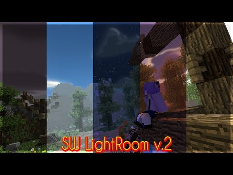 SeaWeed's Mine-imator Free Lightroom V2!!(1.2.0+