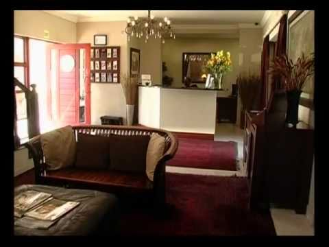 Ruslamere Guesthouse, Spa and Conference Centre - Durbanville, Cape Town