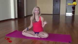 Yoga for Beginners, Kino Yoga on Miami TV Life: Episode Four