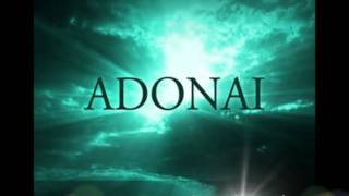 Adonai - Gospel Album by Ms.Arpana Sharon - Adonai