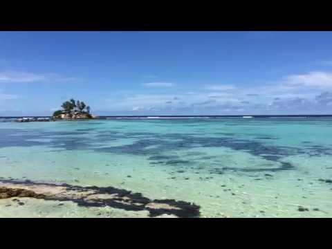 Anse Royale Beach 07.05.2015 Mahe Island/Seychelles
