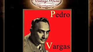 Pedro Vargas -- Luna Azul (Blue Moon) (Bolero) (VintageMusic.es)